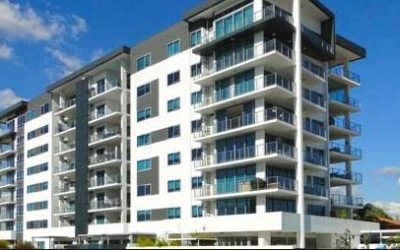The Apartment Bubble, could it impact your investment strategy?