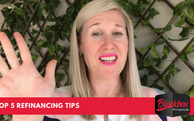 Top 5 Tips for Refinancing Home Loans