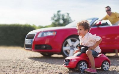 TOP 4 TIPS FOR CAR LOANS